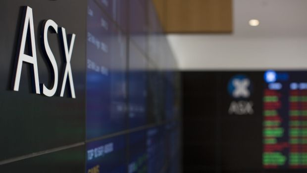 The ASX ended 0.1 per cent lower after a choppy trading day.