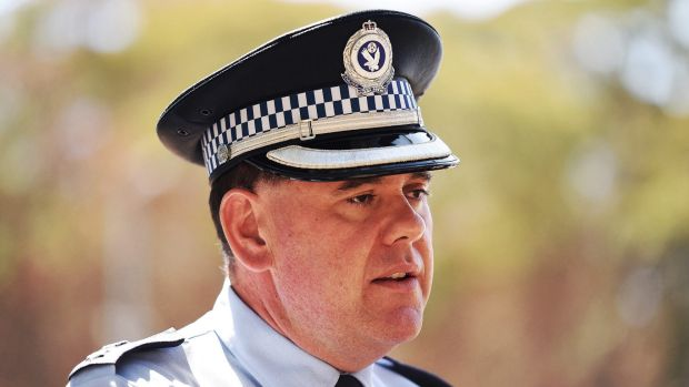 Superintendent Michael McLean said police believed Mr Ke was murdered by one individual in the basement of his Campsie ...