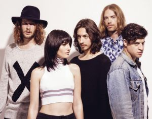 The Preatures are playing  in stripped-back mode on  Sunday at 2.30pm, The Bucket List, Bondi Pavilion, Queen Elizabeth ...