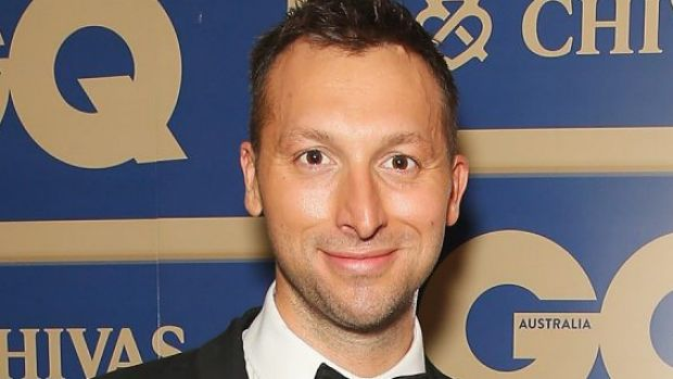 Olympic swimmer Ian Thorpe's hot new boyfriend is a ...