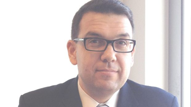 Sam Itzcovitz, head of global business solutions of First Data Australia and New Zealand, which wants to double its ...
