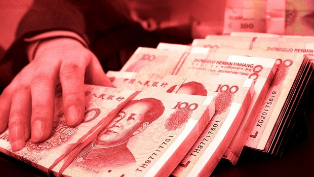 Policy insiders are calling for a quick and sharp yuan depreciation, backed by tighter capital controls to curb ...