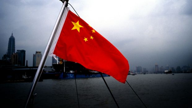 Early warning indicators of a financial crisis are flashing red in China.