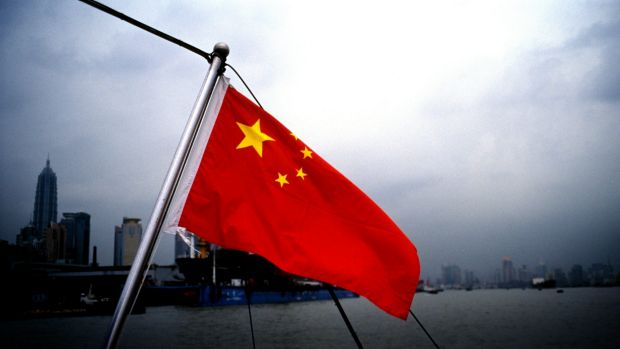 China is looking to regain its place as the world's top economic power.