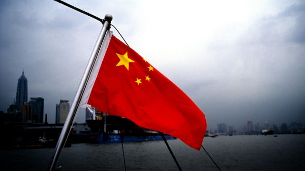 By 2032, China will have overtaken the US to hold the No.1 spot, the report says.