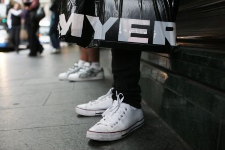 Myer's decision to avoid price markdowns in an environment where it is the Robinson Crusoe of the sector was always ...
