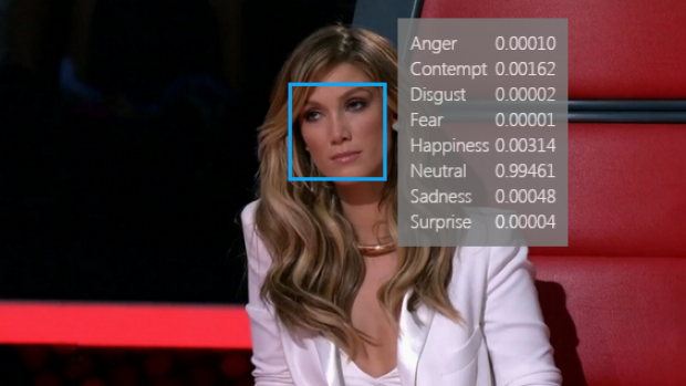 Only 0.00162 points for contempt: Delta Goodrem on The Voice.