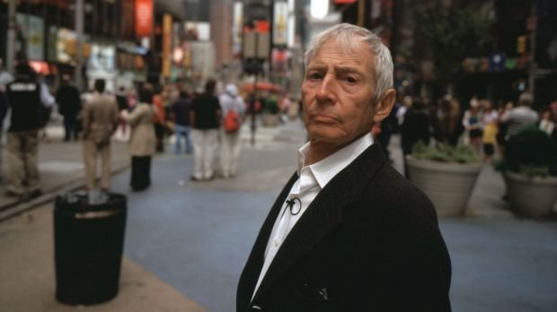 Robert Durst's crimes were exposed in The Jinx.