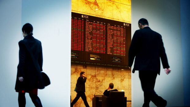 Local traders have shrugged off a weak lead from Wall Street, with energy stocks leading the way up.