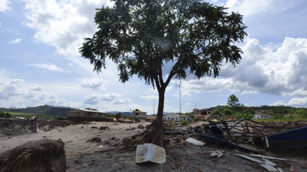 Penalties associated with the Samarco dam disaster may be worse than first thought.