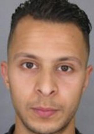 Not detained: Salah Abdeslam, who is believed to be directly involved in Paris attacks.