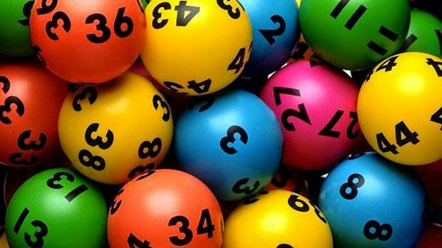 It's already been a great start to 2016 for three lucky Lotto winners.