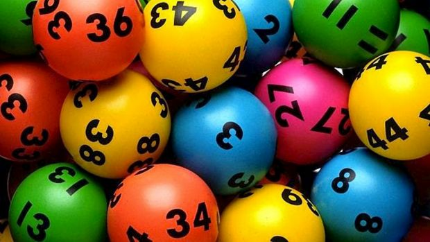 Lotteries show the human race in one of its less edifying aspects.