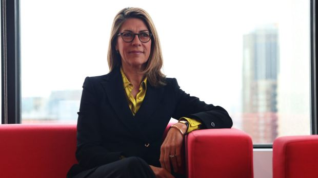 Think again: Financial Services Council chief executive Sally Loane has urged caution against the idea of withdrawing ...