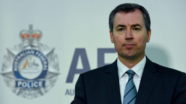 Minister Assisting the Prime Minister on Counter Terrorism Michael Keenan said Australian authorities had foiled six ...