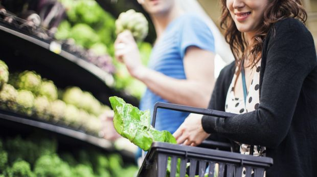 Aussies are increasingly ditching meat and upping veggies to save on grocery costs.