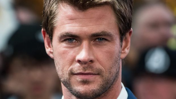 """Australian actor Chris Hemsworth will bring an """"authentic voice"""" to promoting Australia's aquatic and scenic coast, says ..."""