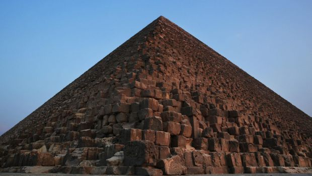 Despite their confidence that a void exists in the Khufu pyramid, the researchers know little beyond its dimensions.
