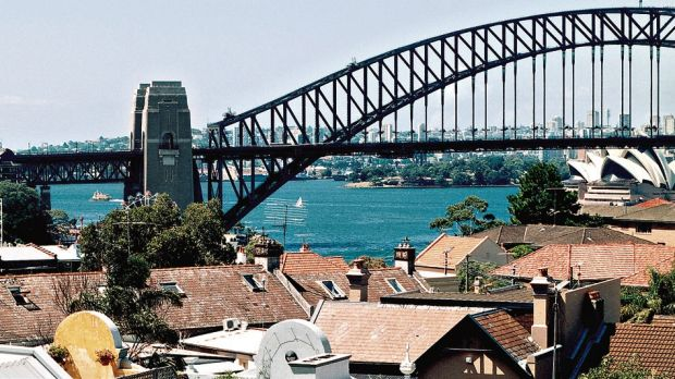 Sydney investors would quit the housing market if home loans rose 50 basis points, researchers say.