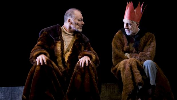 suffering in king lear This article will attempt to examine the theme of suffering in william shakespeare's king lear and julius caesar in relation to some of the main characters in each play.