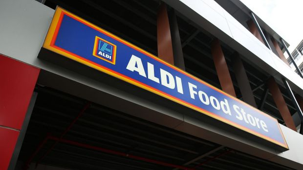 Aldi is coming to Majura Park  this year.
