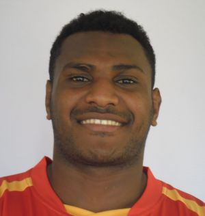 PNG Hunters forward Kato Ottio is on a training agreement with the Canberra Raiders.