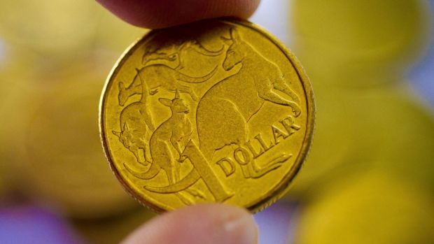 The Australian dollar recovered from a two-week low, which was sparked by a weaker-than-expected Chinese manufacturing ...