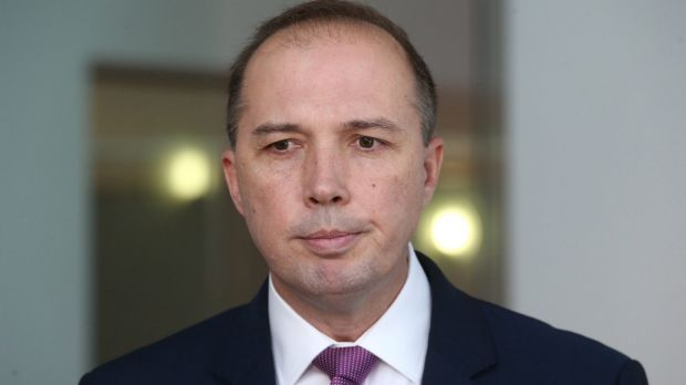 Immigration Minister Peter Dutton has announced a new visa category.