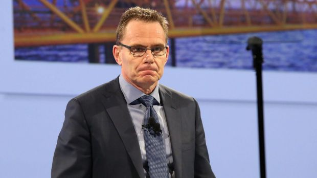 RBC prefers the Andrew Mackenzie-led BHP Billiton.