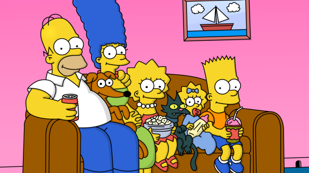 The modern nuclear family is weaning itself off broadcast television.