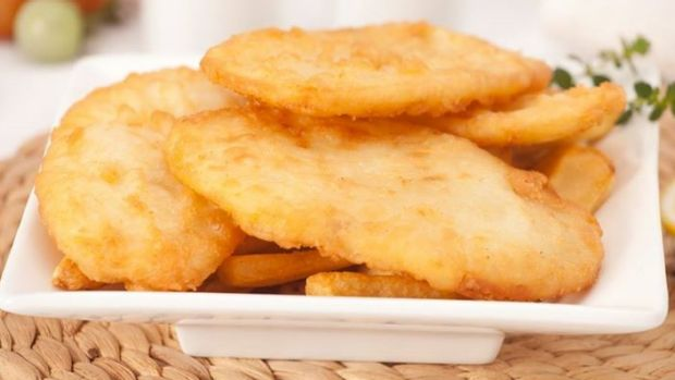 What do you call this humble deep-fried potato snack?