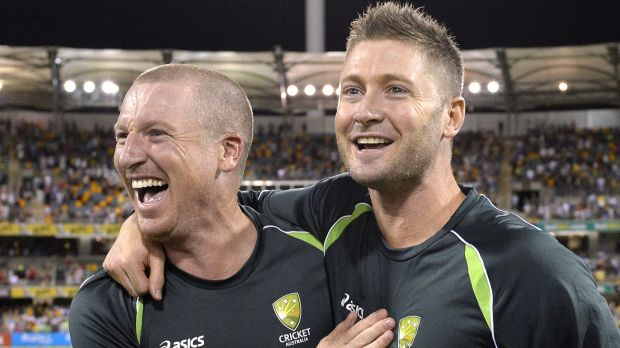 Brad Haddin backs day-night Tests and his replacement, Peter Nevill, to boost Australian cricket.