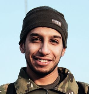Abdelhamid Abaaoud, a 28-year-old Belgian militant who authorities said was the ringleader of the Paris attacks, was ...