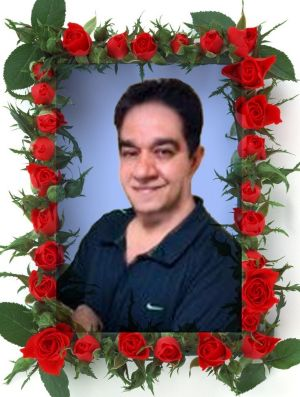Late Iranian asylum seeker Ali Rahimi, who died at Villawood detention centre after heart failure in 2012. Supplied. ...