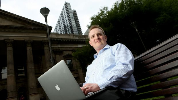 """Dan Warne was paid superannuation he was owed after chasing it up """"vigorously""""."""