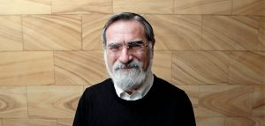 Rabbi Jonathan Sacks, author of Not in God's Name.