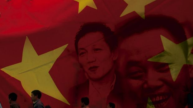 Economic fears, particularly for Chinese growth, and increasingly frequent extreme weather events are further red flags, ...