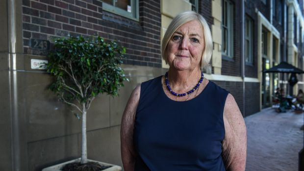 University of Western Sydney elder abuse expert Sue Field says families dipping into grannies bank account for ...