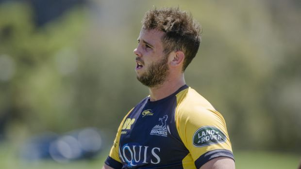 Robbie Coleman will get his first start of the year in replacing Henry Speight on the wing.