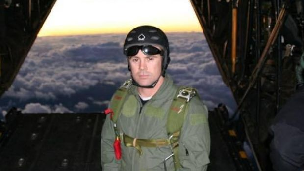 Tony Rokov was killed while parachuting in Goulburn on Saturday.