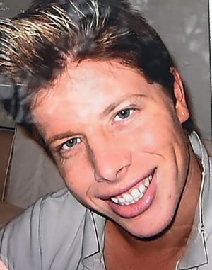 Matthew Leveson went missing in 2007.