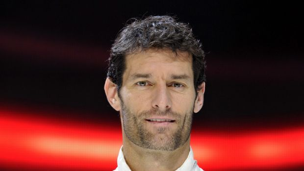 Victorious: Mark Webber's switch to endurance racing has paid off.