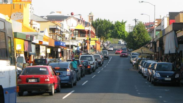 You don't get more village-like than West End, yet the city and state governments appear to be utterly clueless here.