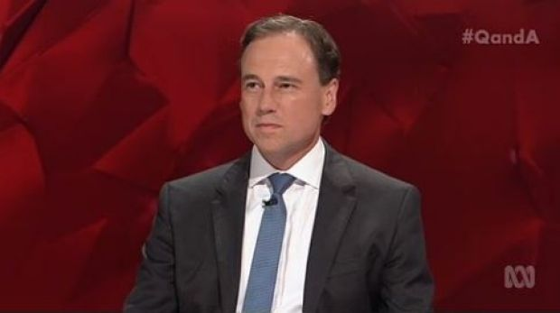 """[Malcolm Turnbull] will make his own way as prime minister ..."": Environment Minister Greg Hunt."