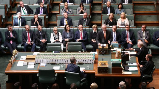 Backbenchers' salaries will rise to $199,040, while Malcolm Turnbull's will be $517,504.