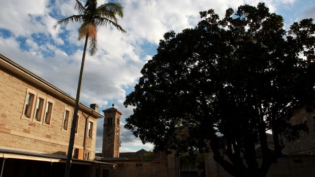 """Advocates of Callan Park fear """"demolition by neglect"""" and the sale of the park once Sydney University vacates the ..."""