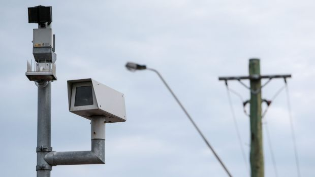 Vic speed, red-light cameras cyber attack