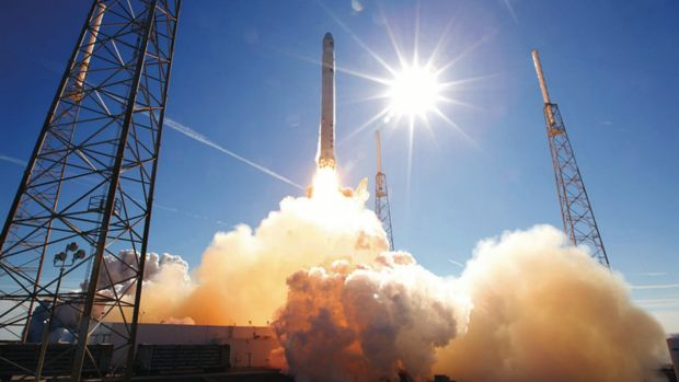 Despite some spectacular and fiery failures of its test rockets, SpaceX has launched satellites for commercial use and ...