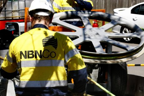 NBN is currently connecting more than 25,000 homes and businesses to the network each week.