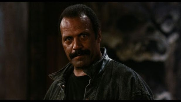 Fred Williamson in <i>From Dusk Til Dawn</i>.